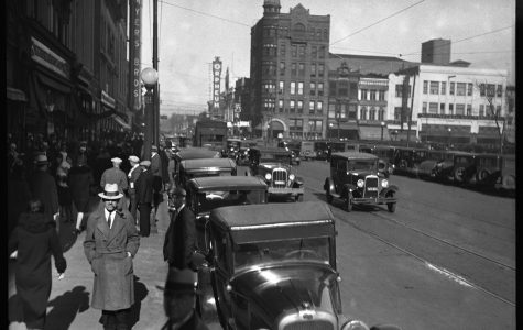 LLCC Murray Gallery to feature photographs of Springfield in the 1930s