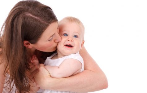 Room gives space for nursing moms