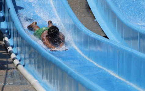 225 staff provide for summer fun