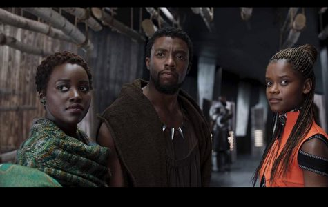 Black Panther dominates at box-office amid global praise
