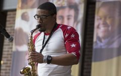 Kenny Humble Trio comes to LLCC in celebration of African-American history month