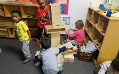 LLCC provides first-rate daycare center for students and community