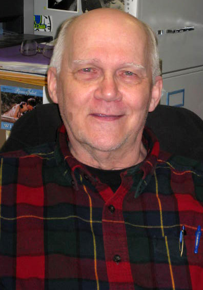 Murray retiring after 20 years at LLCC