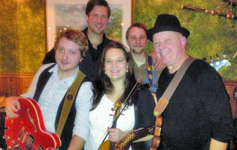 Skibbereen, Celtic-influenced music to play at LLCC on Jan. 25