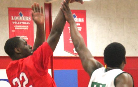 Chad Jones reflects on men's basketball season