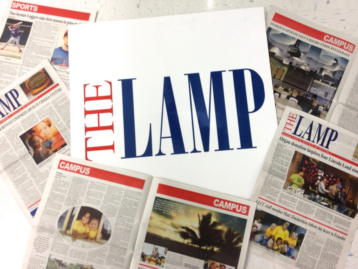 Lamp wins 13 awards from 2018 ICCJA conference