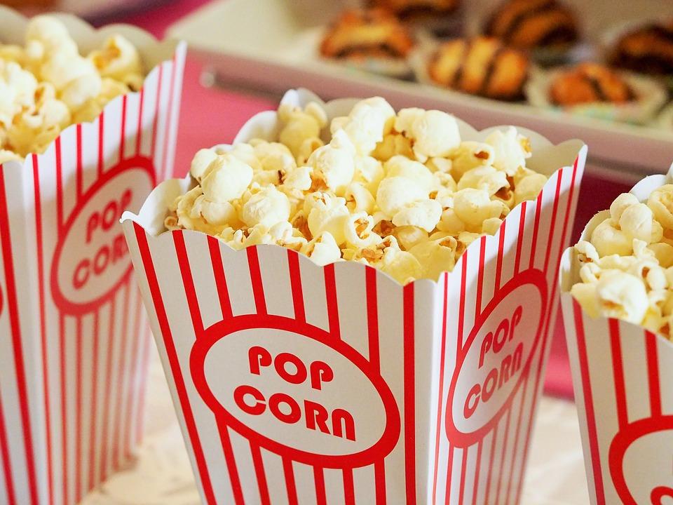 Films show off culture