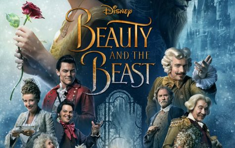 Beauty and the beast breaks the mold