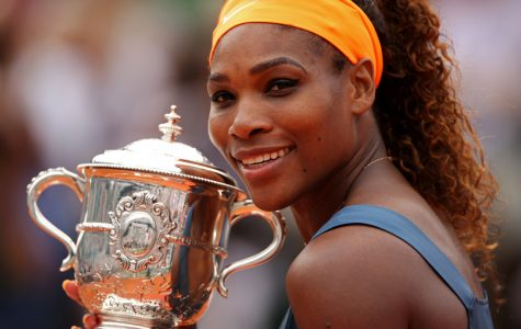 The legacy of Serena Williams
