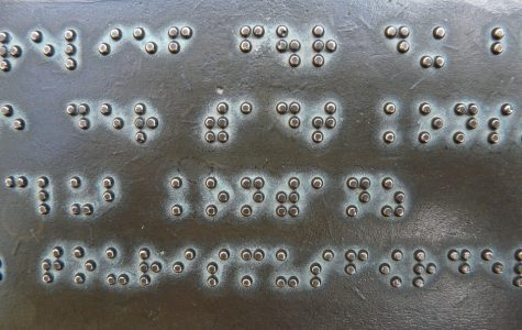 Braille proves helpful in education
