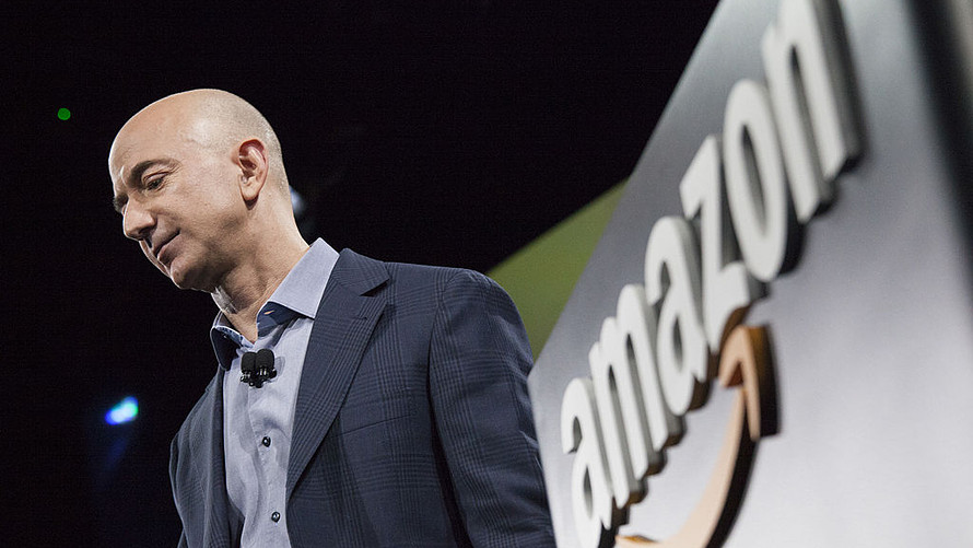 CEO+and+founder+of+Amazon%2C+Jeff+Bezos