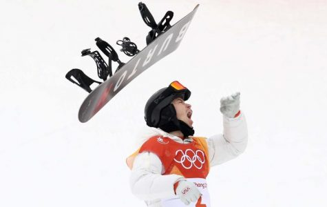 USA brings home the gold after Winter Olympics