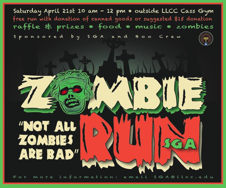 SGA+to+hold+Zombie+Run+April%2C+21
