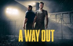 'A Way Out' reimagines co-op in a whole new way