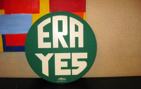 Illinois Senate passes Equal Rights Amendment
