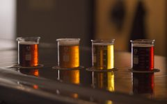 Buzz Bomb Brewing Co. opens downtown
