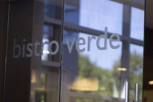 Bistro Verde re-opens September 17 at LLCC