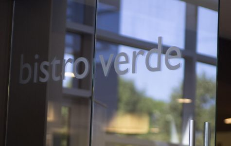 Bistro Verde re-opens September 17 at LLCC