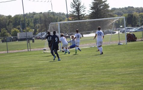 Loggers Soccer Preview