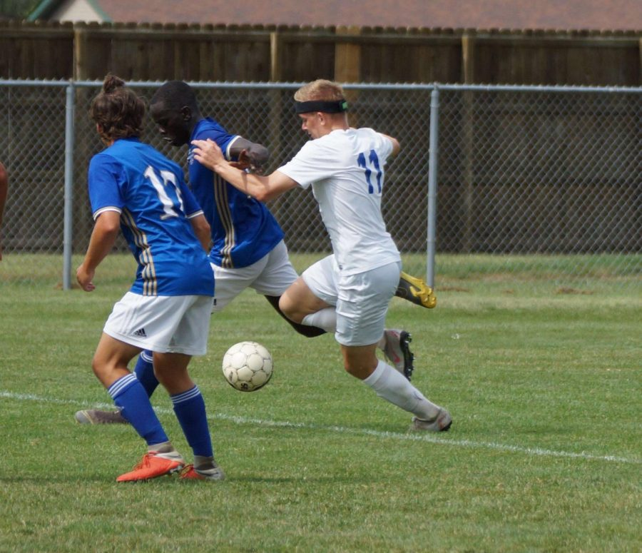 Men's soccer canceled as a sport; new teams added