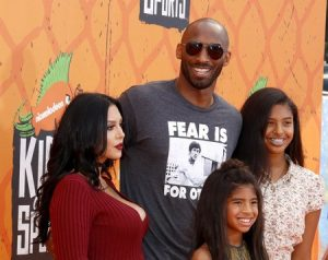 AP: Kobe Bryant left deep legacy in LA sports, basketball world