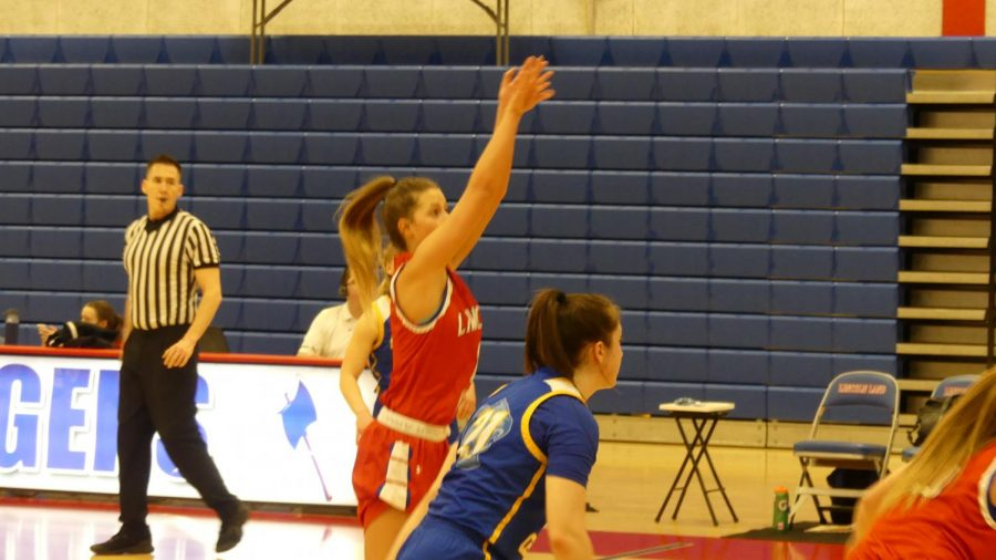 Lincoln Land Loggers faced off against the Illinois Central College Cougars and fell 70-66 at Cass Gymnasium.