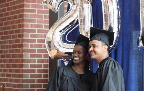 Graduation is upon 2020 LLCC graduates
