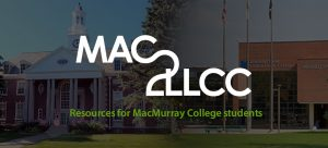 LLCC offers services for MacMurray students