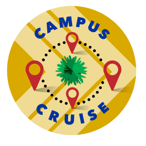 The Student Life Office makes getting information fun and convient with LLCC's planned Campus Cruise