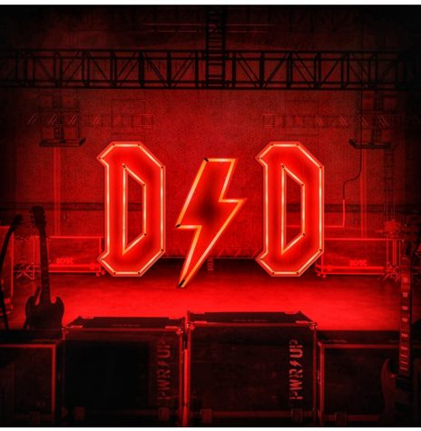 For Those About to Rock  Dean Delrays initials received the AC/DC treatment when he had ths opportunity to interview surviving members ahead of their recent album release.