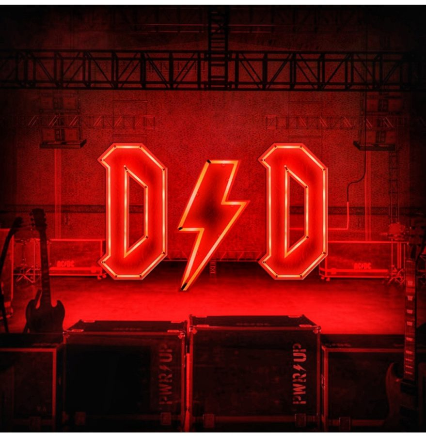 'For Those About to Rock'  Dean Delray's initials received the AC/DC treatment when he had ths opportunity to interview surviving members ahead of their recent album release.