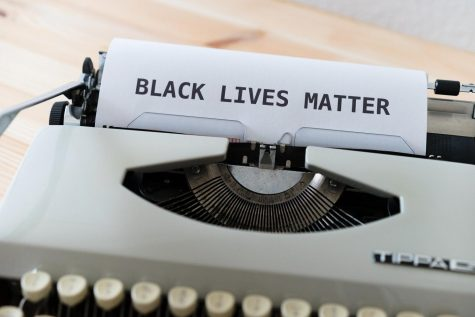 Letter: Join the Black Lives Matter movement