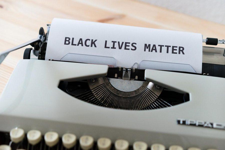 Letter: Join the Black Lives Matter movement