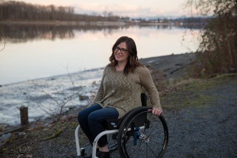 Student shares struggle with rare disease