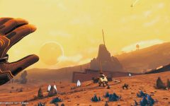 No Man's Sky (Hello Games)