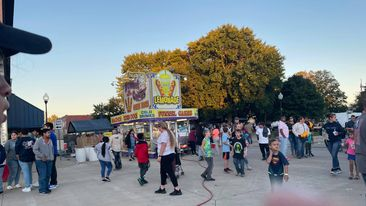Beardstown celebrates fall with 50th annual festival