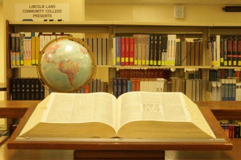 LLCC Library