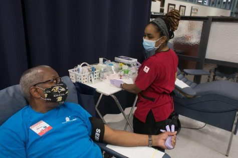 The American Redcross of Illinois